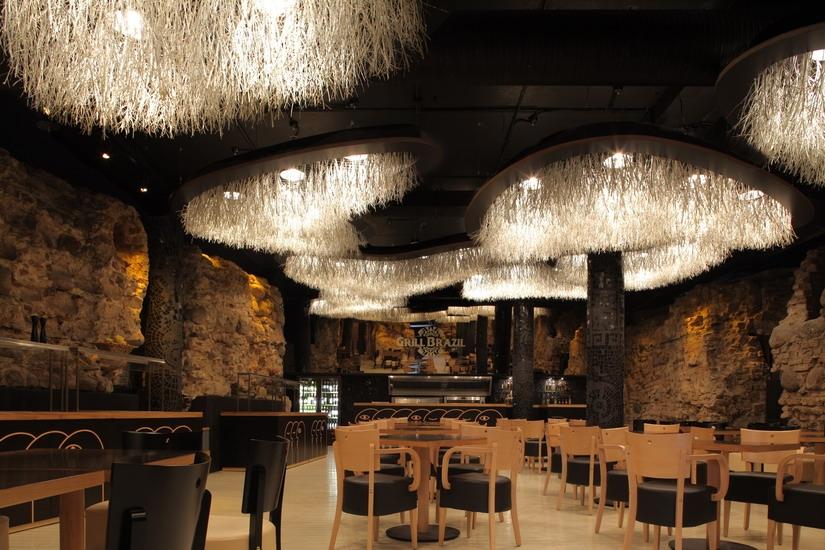 2011 Restoranas Grill Brazil