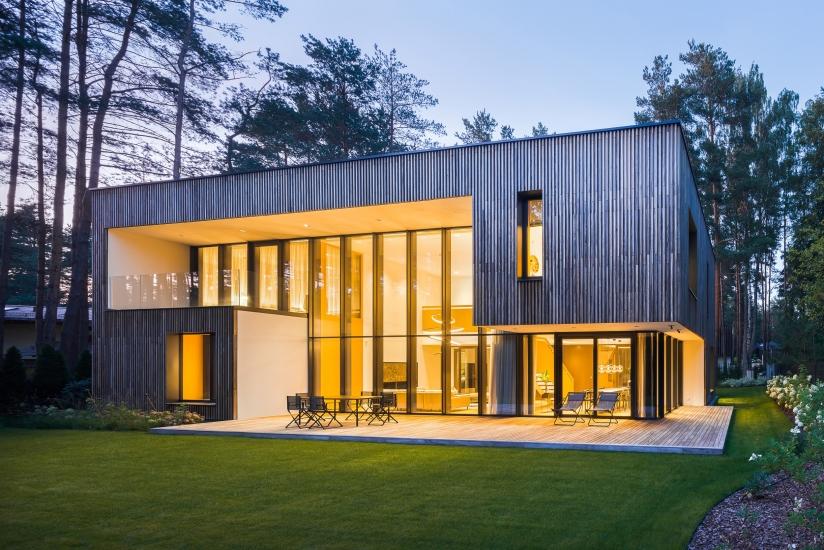 2019 Smilgu house